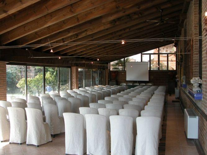 Meeting & Congressi presso Casa Calciati