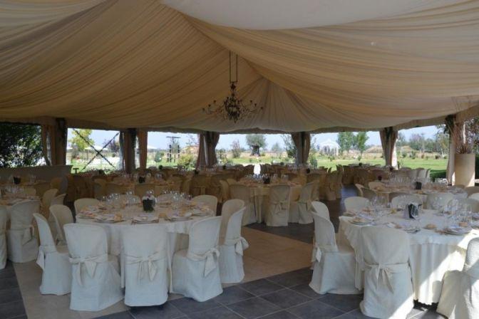 Ricevimenti di nozze a Casa Calciati